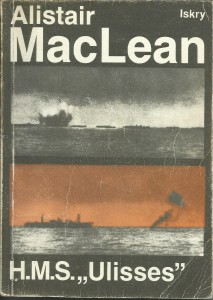 "H.M.S. ""ULISSES"" - ALISTAIR MACLEAN"