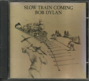 Bob Dylan - Slow Train Coming - CD