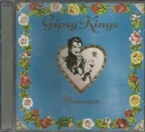 Gipsy Kings - Mosaique - CD