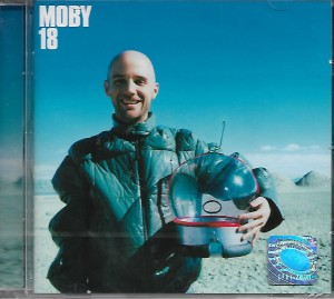 Moby ‎– 18