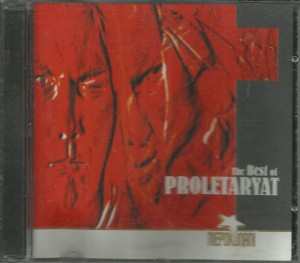 Proletaryat - The Best of Proletaryat - CD