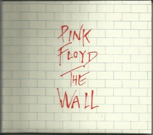 Pink Floyd ‎– The Wall 2CD