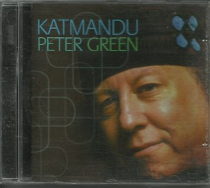 Peter Green – Katmandu CD