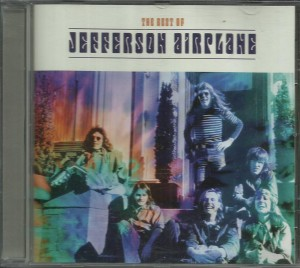 Jefferson Airplane - The Best Of CD