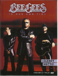 Legendy Muzyki - Bee Gees - film DVD