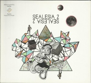 Sealesia 2 - CD