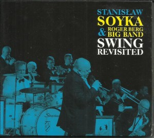 Stanisław Soyka & Roger Berg Big Band - Swing Revisited - CD