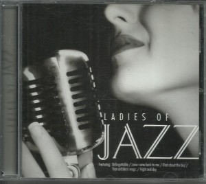 Ladies of Jazz - CD