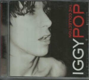 Iggy Pop - The Collection - CD