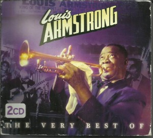Louis Armstrong - The Very Best Of - 2CD