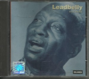 Leadbelly - Easy Rider - CD